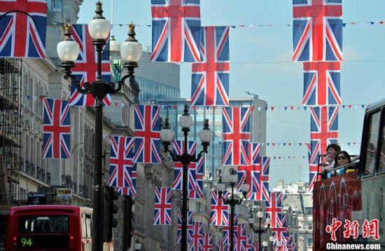 报告称伦敦是英国性病高发地区 感染率居全国之首