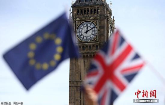 英脱欧大臣:任何脱欧修正案都不会影响脱欧进程