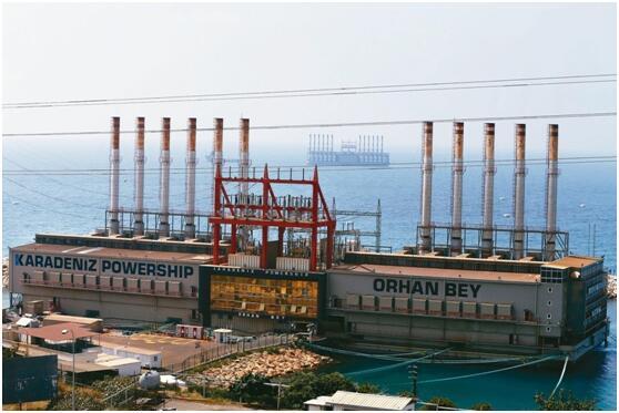 比利时采用沿海浮动式电站降低冬季停电风险
