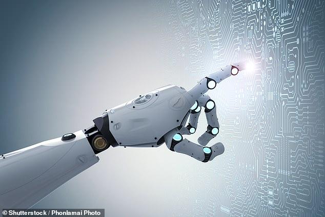 美军欲研发新型AI 智力可媲美10岁孩子