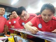 从羊倌到教练 延庆农民滑雪队长助力推广冰雪运动