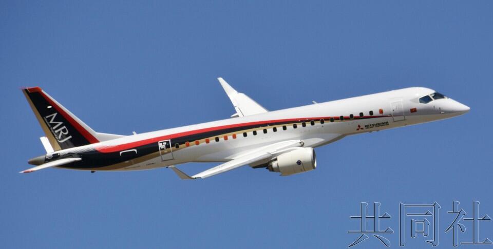 日本三菱飞机遭庞巴迪起诉,或导致MRJ研发陷入停滞