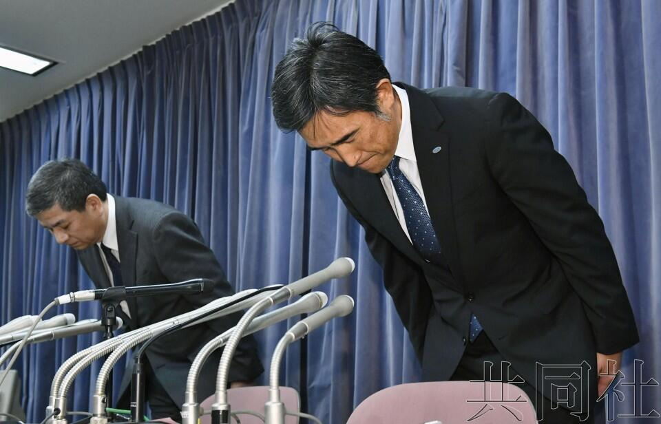 日本川金也曝出篡改免震装置检查数据问题