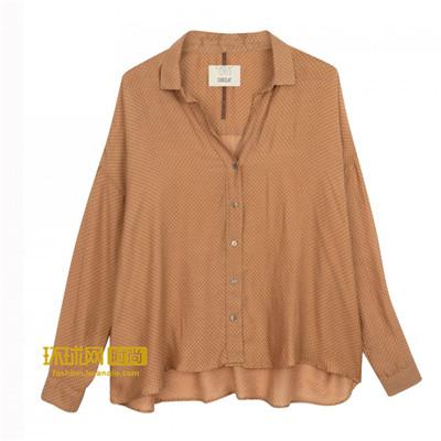 今冬最in的20款衬衫, 款式百变值得拥有!