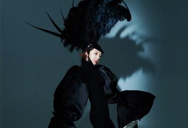 VOL36:吳茉彤:昭寧公主的個女俠夢