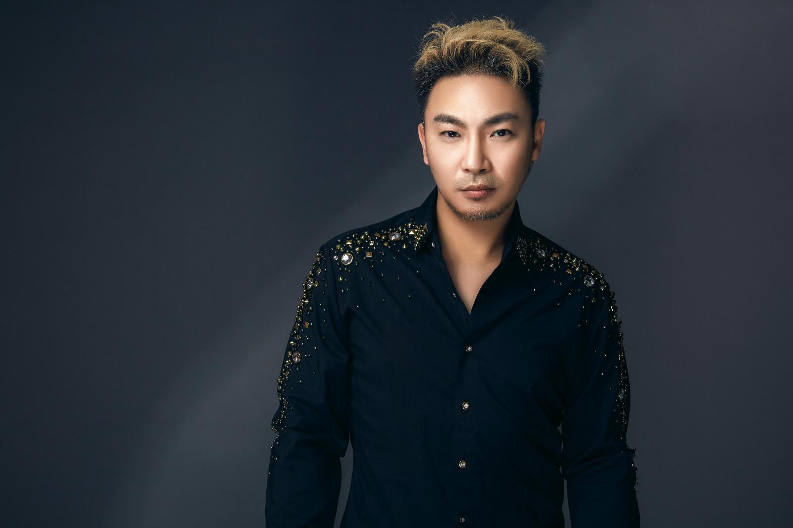 陈少华携新专辑《再醉一回》强势回归歌坛