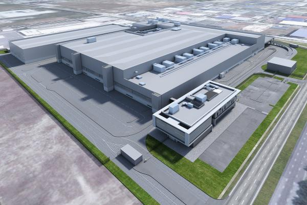 戴森电动汽车厂落户新加坡 将于2020年建成投产