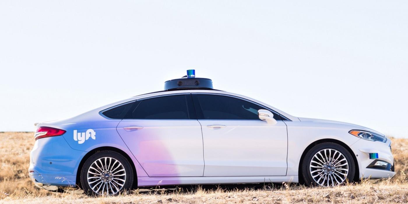 Lyft与福特携手推自动驾驶汽车 收购英国AR公司