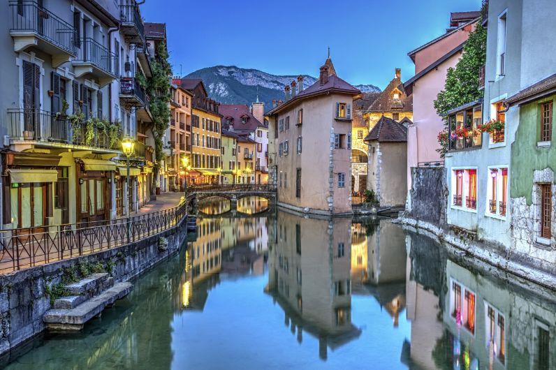 世界上最独特的八个至美小镇 你都去过吗?
