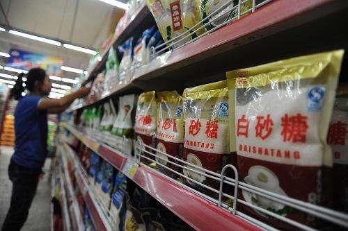 白砂糖新推荐性国标标准放宽
