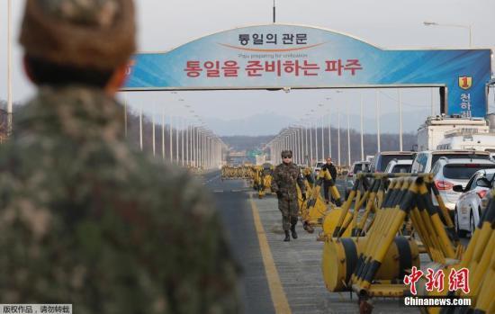 韩朝磋商开城工业区入驻韩企访朝事宜 韩企着手准备