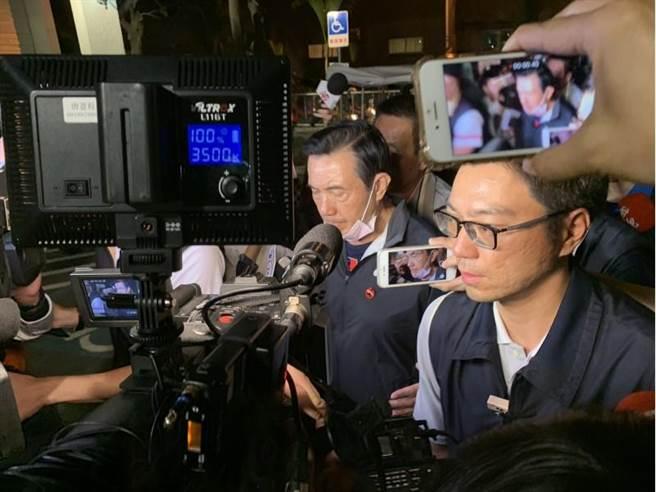 """""""台铁出轨怪马英九""""被网友猜中!绿营两年甩这么多黑锅"""