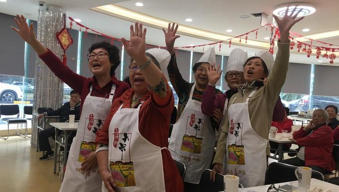 米粒上决出民间厨神,上海大妈以地产大米为食材做出的佳肴你想不到!