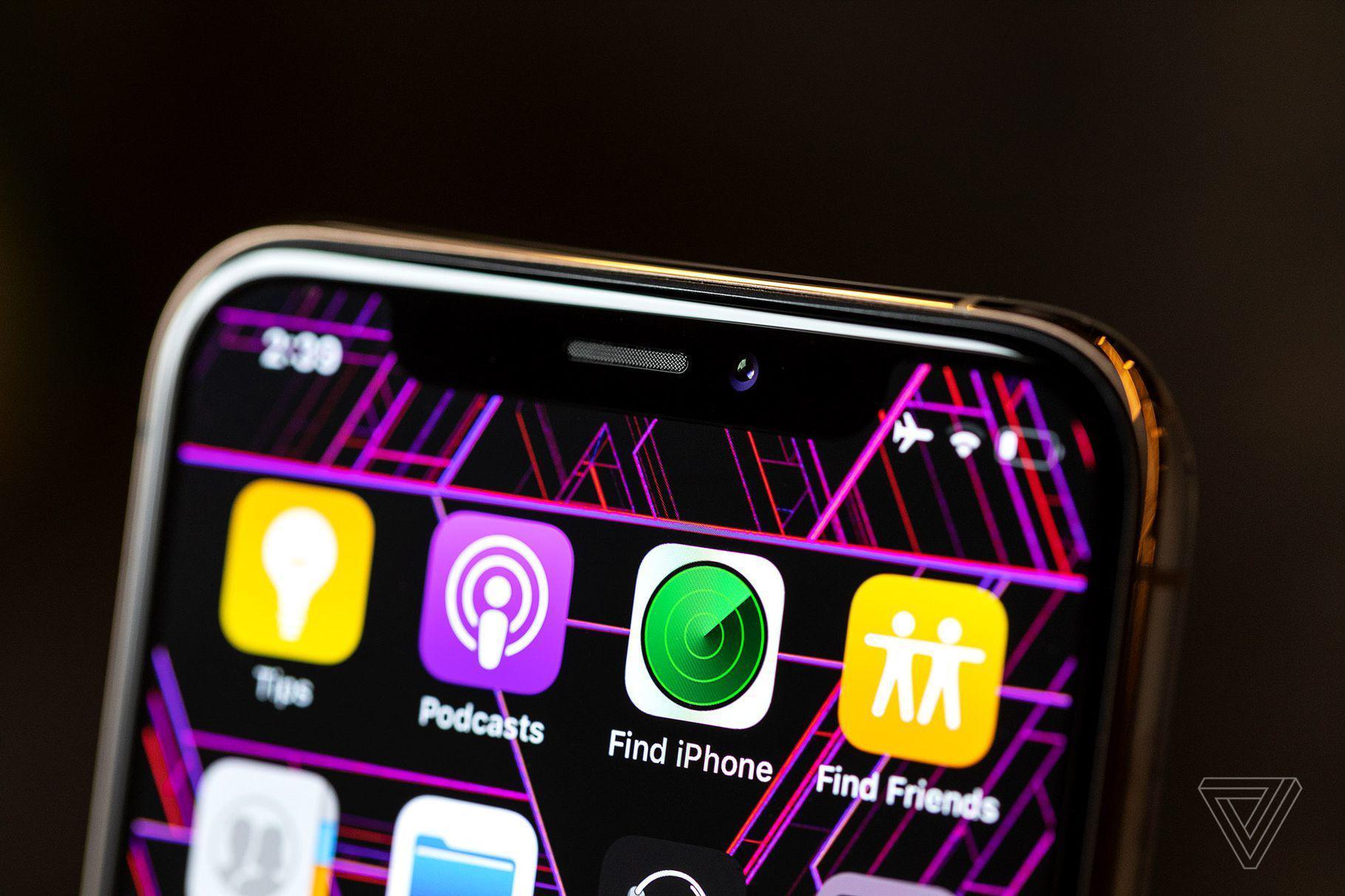 欧美用户抗议后,iPhone XS将取消自拍美颜效果