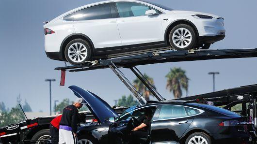 特斯拉Model S/X取消内饰选配 以加快生产速度