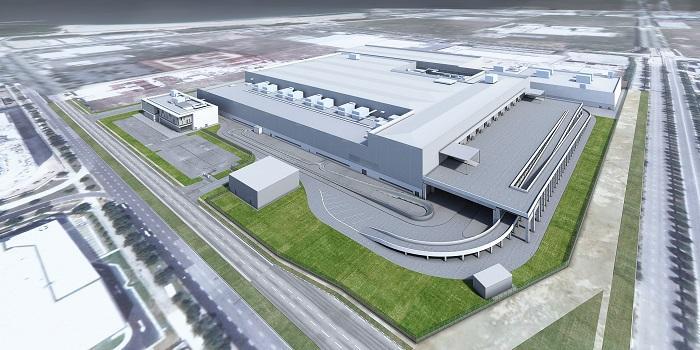 戴森将在新加坡开设工厂 打造与众不同的电动汽车