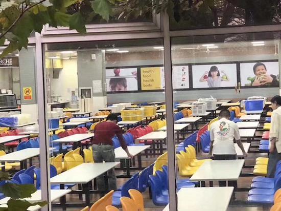 民办中芯学校致歉并承诺整改 家长痛批部分自媒体