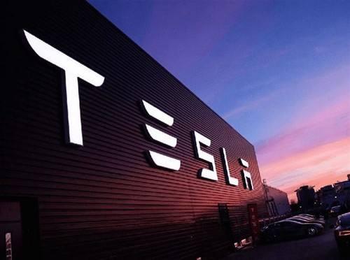 特斯拉的中国小目标:上海工厂年产25万辆