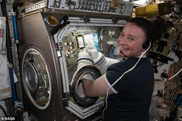 新研究:长时间太空工作会改变宇航员大脑