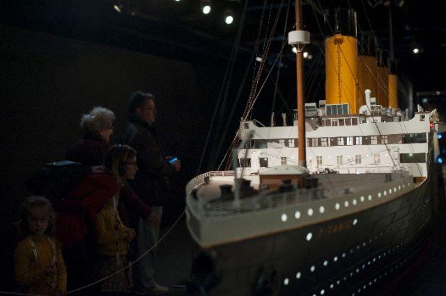 """""""泰坦尼克二世""""2022年首航 配备足够多安全设备"""