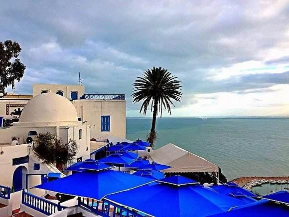 数据显示中国赴突尼斯游客大幅增长