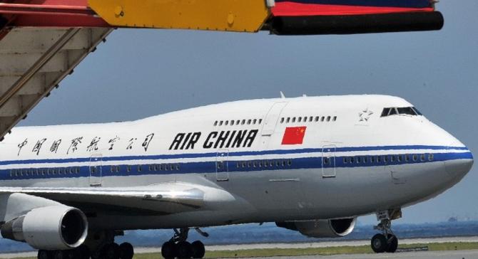 国际航协:中国将在2020年成为全球最大航空市场