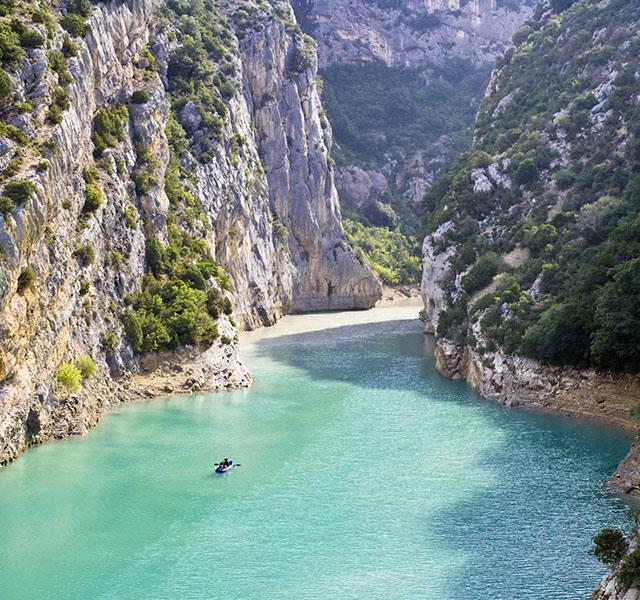 盘点法国旅行经济好去处 自然风光引人入胜