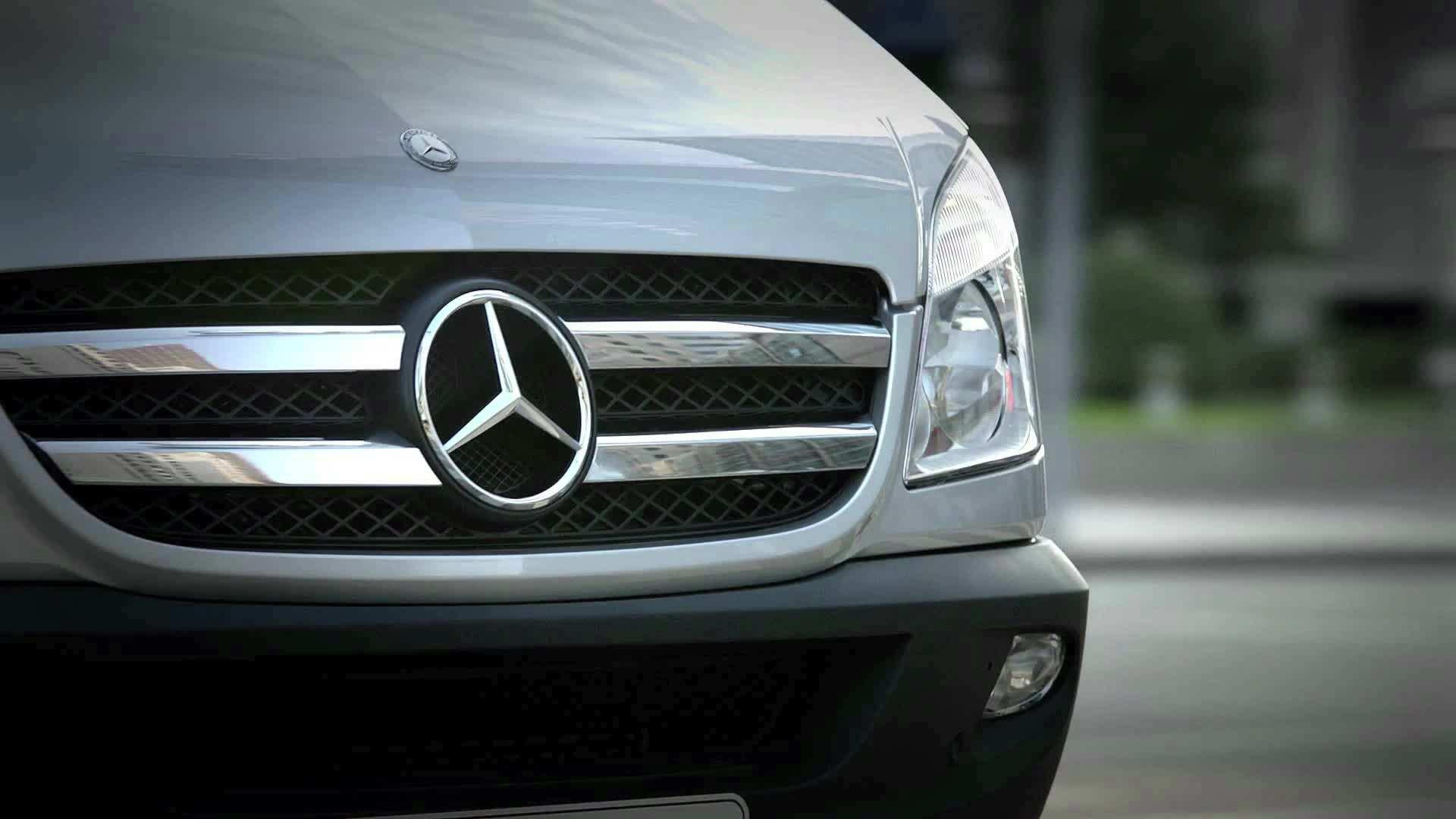 梅赛德斯-奔驰汽车销售有限公司召回部分进口车