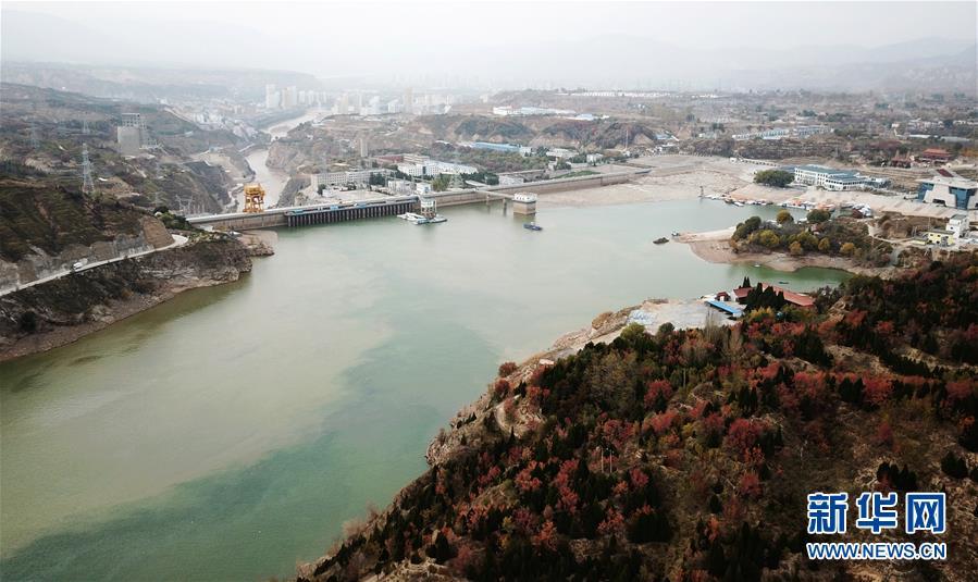 刘家峡水库调整出库流量 支援黄河流域冬灌