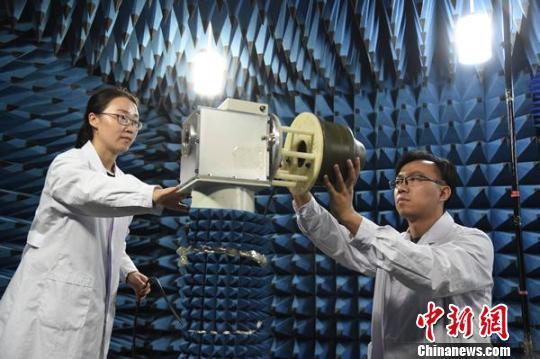 中国开展北斗产品研产一致性检查 促北斗行业健康发展
