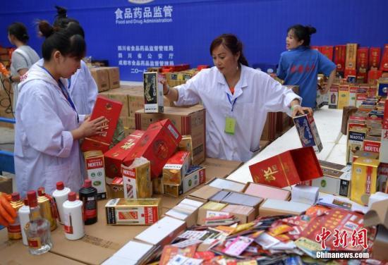 """经济观察:中国假冒伪劣商品的""""病根""""在哪儿?"""