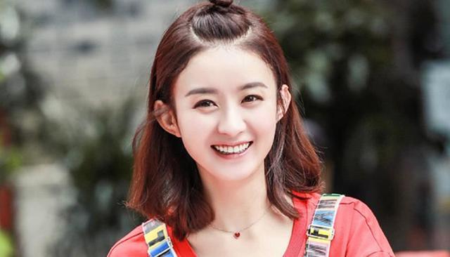 37岁张娜拉近照嫩成20岁,这颜值女生看了都要羡慕,简直像吃了防腐剂!