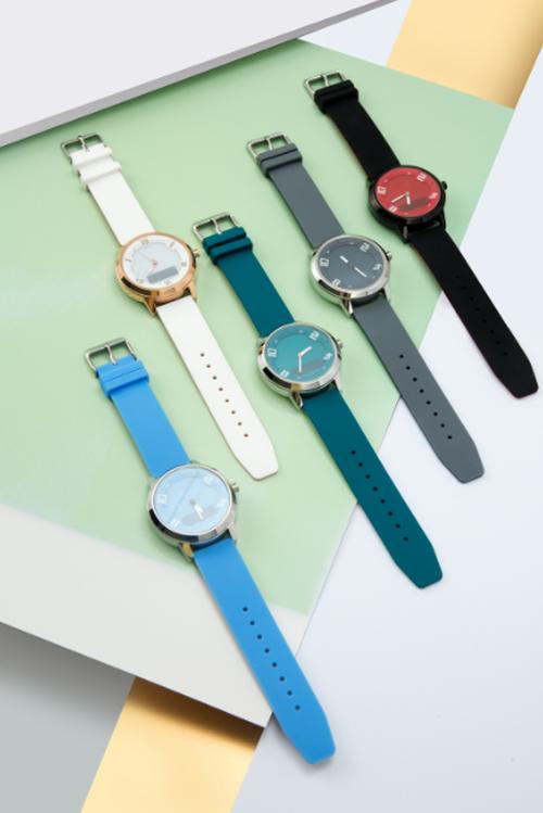 联想Watch X系列指针式智能运动手表上市:329元起