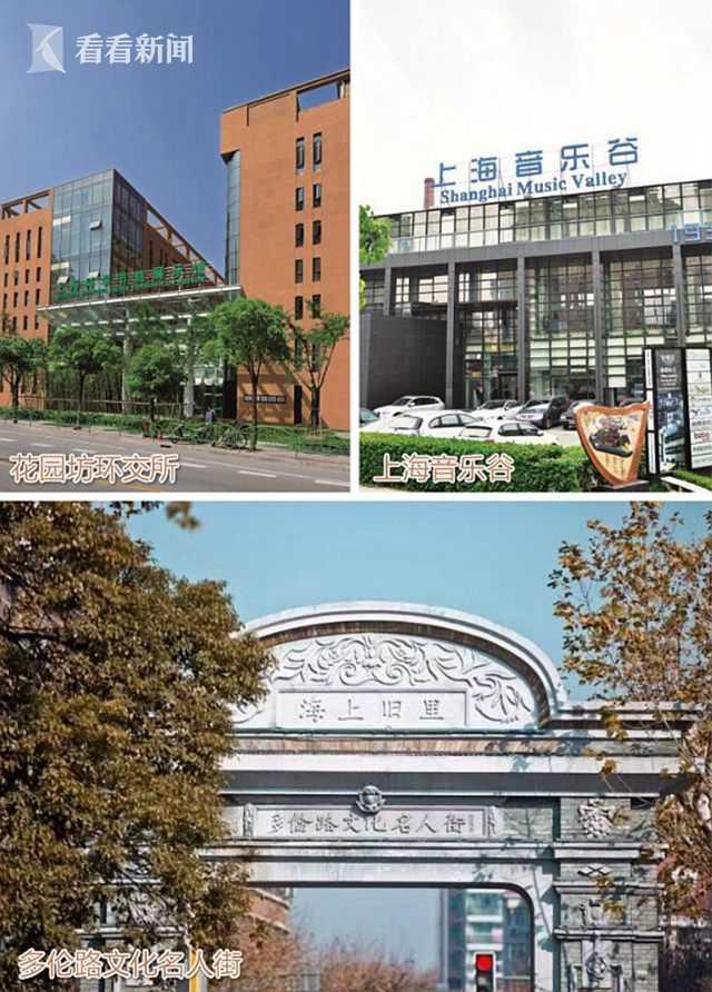迎进口博览会 虹口区推出三条新文化旅游线路