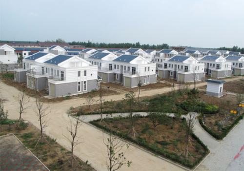 住建部:村庄建设规划避免照搬城市