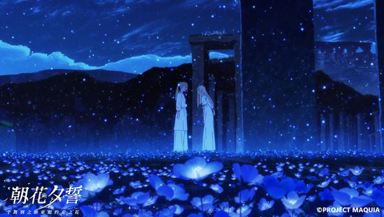 《朝花夕誓》入围奥斯卡最佳长篇动画引期待