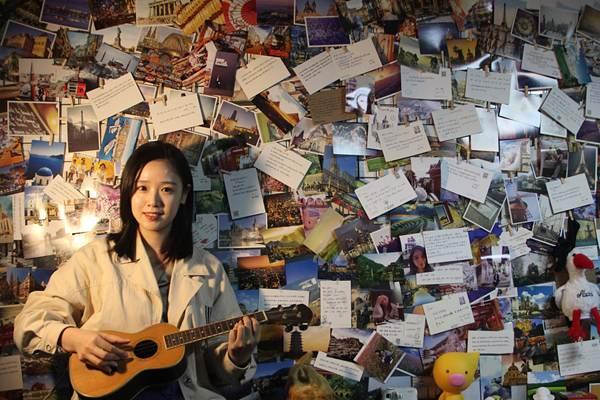 90后杭州姑娘玩遍世界大牌酒店 仅花费5000元