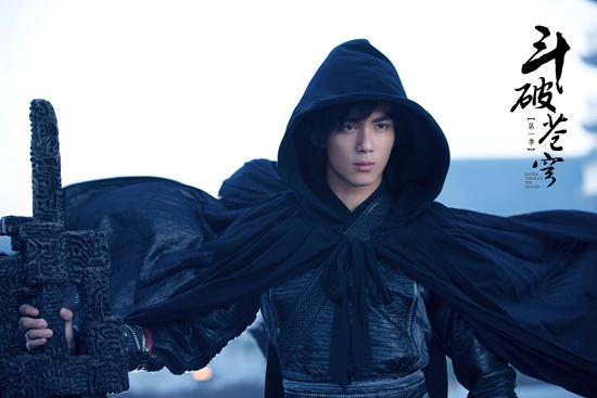 《斗破苍穹》第一季收官 吴磊守护正义冲破黑暗