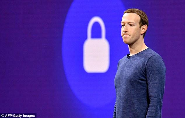 脸书因信息泄露仅被罚50万英镑 外媒:罚的太少