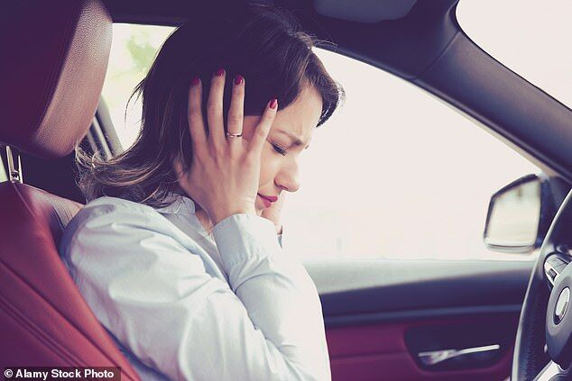 长期接触交通噪音会使抑郁风险增加65%
