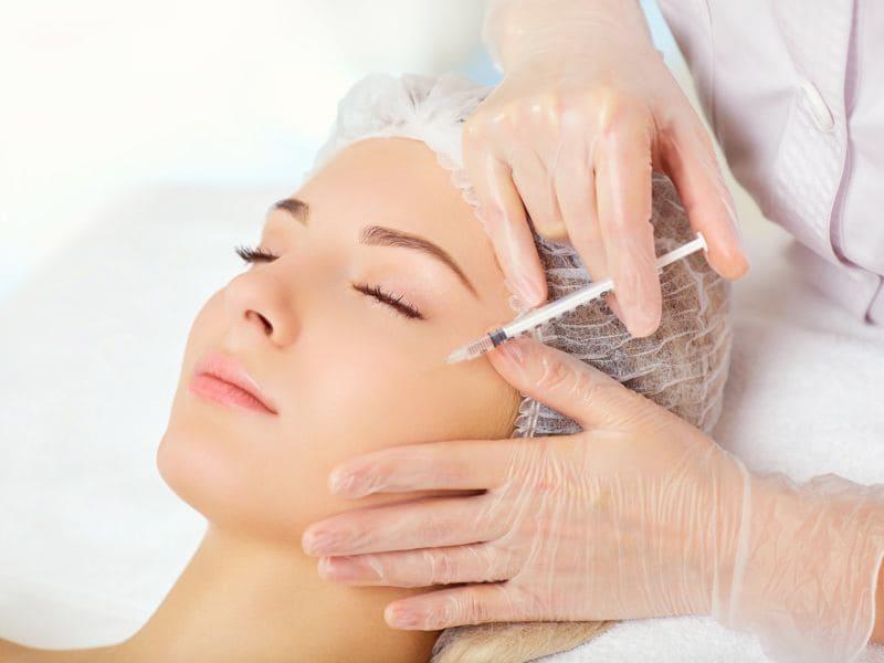 美研究:面部运动可加速肉毒素除皱起效时间