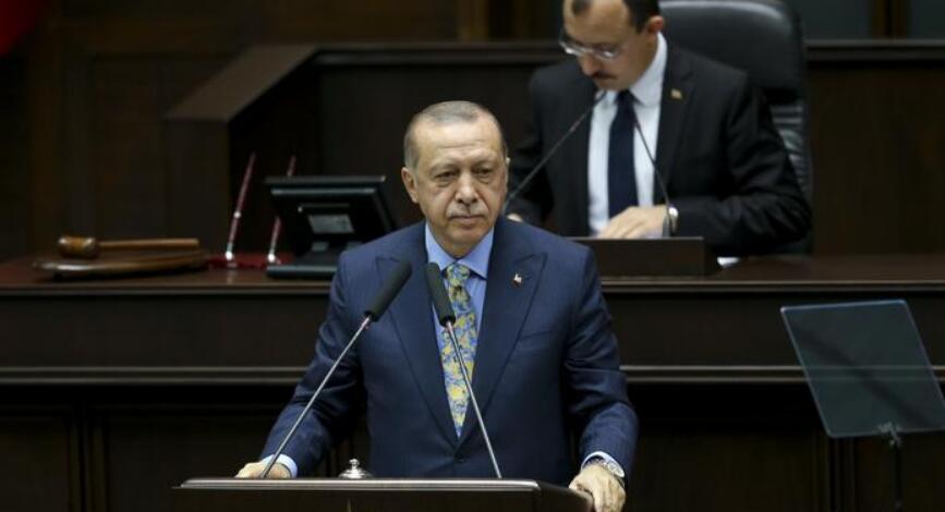 土耳其总统埃尔多安:土耳其掌握更多关于卡舒吉谋杀案的证据