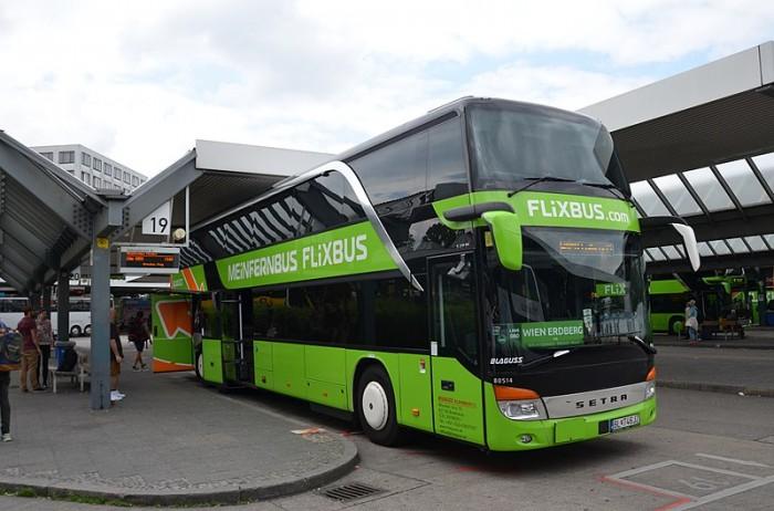 德国首条全电动长途客运线路开通 使用车型均来自中国