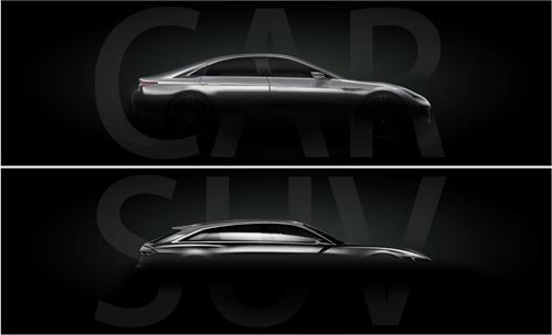 高性能电动SUV曝光 游侠汽车或将发布两款新车型