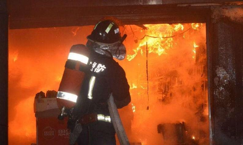 消防、森林部队转制后,消防救援衔来了!