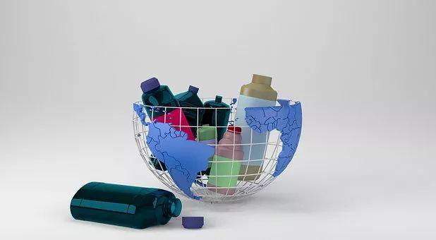 人类粪便首次发现多种塑料:8国志愿者都查出,来源尚不明确