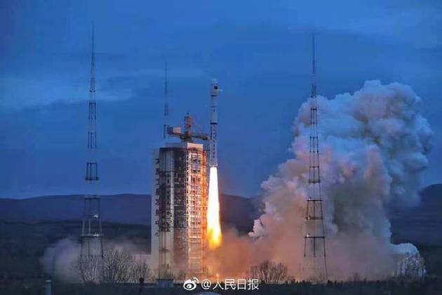 海洋二号B卫星成功发射:开启我国海洋动力环境监测网建设新征程