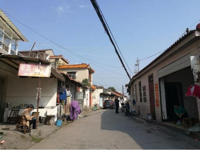 荆州棚改纪实:棚户区改造,繁荣街开始新繁荣