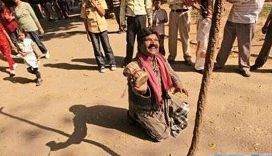 古印度幻术通天绳已经失传的绝技,魔术师却这样说