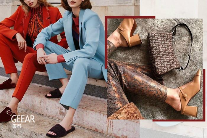 如何用穆勒鞋打造简约控的慵懒系穿搭?看看时尚达人的街拍参考!
